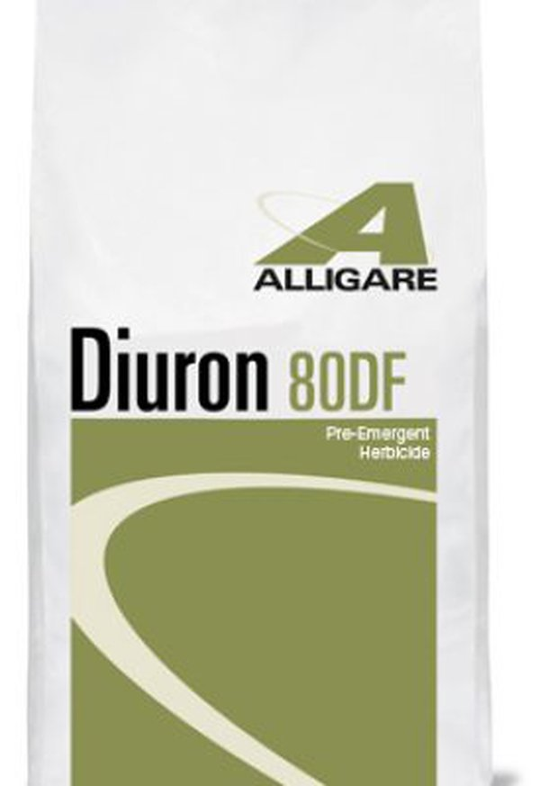 Diuron 80 DF package